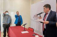 Presenta municipio de Fresnillo plan de visita de panteones para Día de Muertos