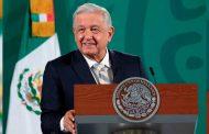 Reforma constitucional incluye transición energética ordenada, afirma presidente