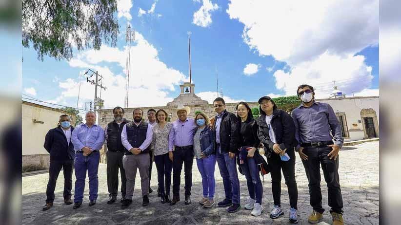 Instalarán 900 puntos de internet gratuito en Zacatecas con programa CFE Internet para Todos: anuncian David Monreal y Verónica Díaz