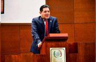 Propone Xerardo Ramírez ampliar días de la licencia por paternidad